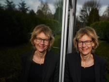 Albrandswaardse burgemeester Jolanda de Witte: 'Blijf altijd trouw aan jezelf'