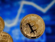 Bitcoin verliest meer dan 10.000 dollar in twee dagen