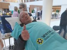 Bertus (89) uit Vroomshoop overlijdt dag na begrafenis eigen vrouw: 'Jullie zijn weer samen'
