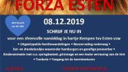 Familiewandeling in Herentals ten voordele van Esten vzw