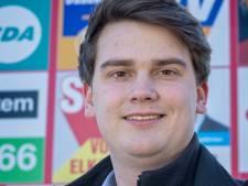 Wie steelt de D66-posters? 'Kennelijk wil iemand een Sigrid-Kaagbehangetje'