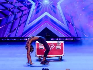 """Na 10 talentenjachten wereldwijd waagt Papi Flex nu ook zijn kans in Belgium's Got Talent: """"Internationaal al heel bekend, nu wil ik dat het land waar ik zo warm ontvangen ben me leert kennen"""""""