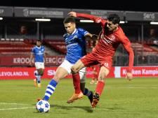 Samenvatting   Almere City FC - FC Den Bosch