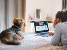 Acheter local? Les transactions en ligne en hausse de 40% lors du Black Friday et du Cyber Monday