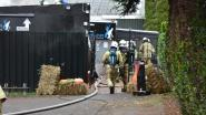 Tennisclub Velina hoopt twee weken na brand opnieuw aan de slag te kunnen