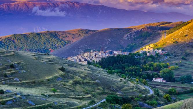 """Hoe Italië het perfecte coronaproof hotelconcept heeft ontwikkeld: """"Ik voel me hier veiliger dan thuis"""""""