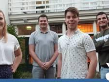 Roosendaalse Jongerenraad verdubbelt bijna in het aantal leden: 'Die restyling lijkt goed uit te pakken'