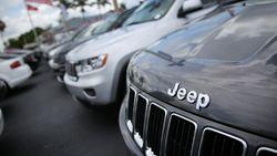 Fiat Chrysler roept 700.000 wagens terug in Noord-Amerika voor remprobleem