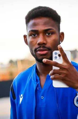 Officieel: Club Brugge verhuurt Dennis aan FC Köln