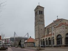 De Steentjeskerk is er slecht aan toe; gemeente Eindhoven moet in actie komen, zegt Van Abbestichting