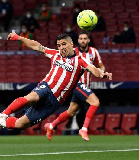 Slecht nieuws voor Koeman en co: Atlético reduceert titelkansen Barça na zege op Sociedad
