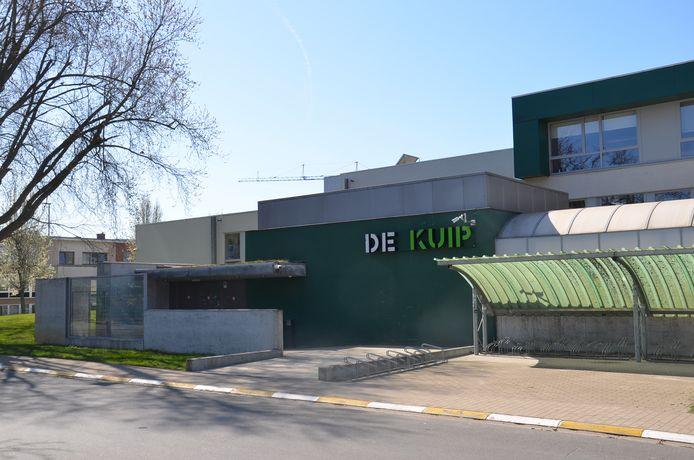 Jeugdcentrum De Kuip in Ninove.
