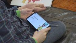 Nieuwe app helpt dove kinderen met lezen