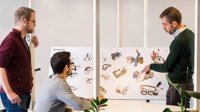 Wouter Foulon scoort met engineeringsbedrijf Comate: een ondernemer moet zichzelf voortdurend heruitvinden