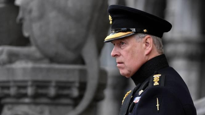 'Geheim document' zou prins Andrew kunnen helpen in misbruikzaak
