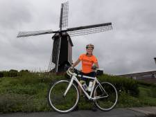 Nicole van Lieshout gaat fietsen voor goede doel: 'Ik wil bijdragen aan kinderglimlach'
