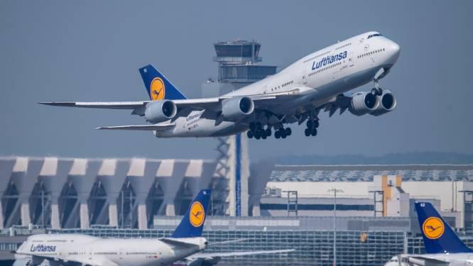 """Fini """"Mesdames et messieurs"""" sur les vols Brussels Airlines et Lufthansa"""