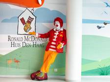 Vrijwilligers 'met luisterend oor' gezocht voor Ronald McDonald Huis