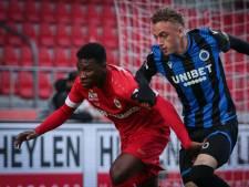 Dost, Vormer en Lang komen met Brugge niet tot scoren in gezapig duel bij Antwerp