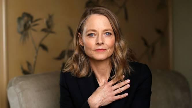 """INTERVIEW. Jodie Foster uit semi-pensioen voor nieuwe film 'The Mauritanian': """"Ik heb eigenlijk nooit geweten dat er iets anders was, buiten films maken"""""""