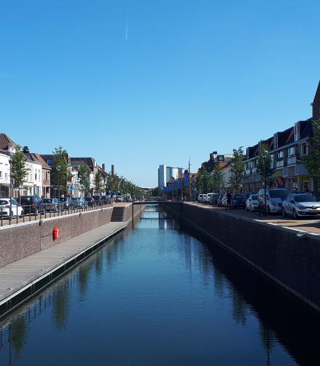 Akkoord over beheer Zevenbergse haven: Moerdijk en waterschap slaan handen ineen