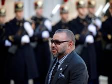 """Le roi du Maroc déplore les tensions entre son pays et l'Algérie: """"Faire prévaloir la sagesse"""""""