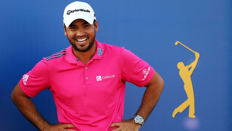 Jason Day. Beeld Getty Images