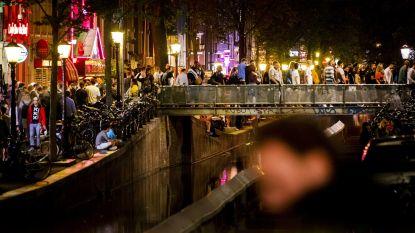 Burgemeester Amsterdam overweegt prostitutiebuurt de Wallen te sluiten