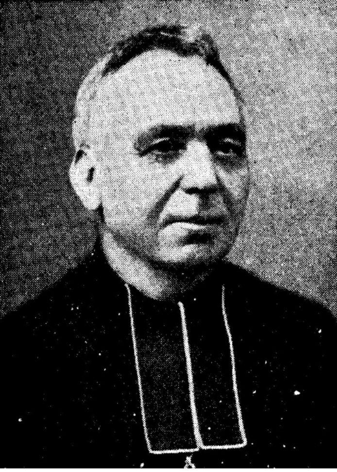 Priester Adolf Daens heeft zeker zijn plaats in een museum over de Vlaamse geschiedenis.