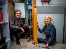 Jaap en Marcha uit Capelle maken huis milieuproof