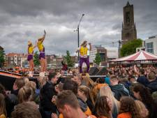 Klachtenregen op internet: Had jij ook last van het geluid op Koningsnacht en Koningsdag in Arnhem?