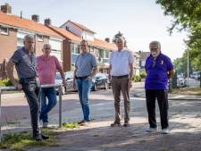 Jarig wijkplatform Ossenkoppelerhoek in Almelo zit verlegen om nieuwe vrijwilligers
