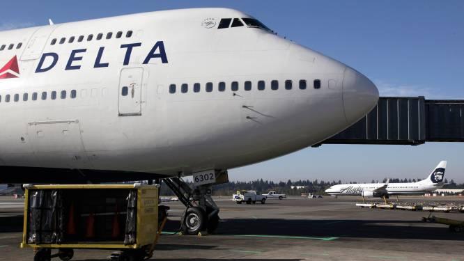 Delta Airlines schrapt lijn Brussel-Atlanta