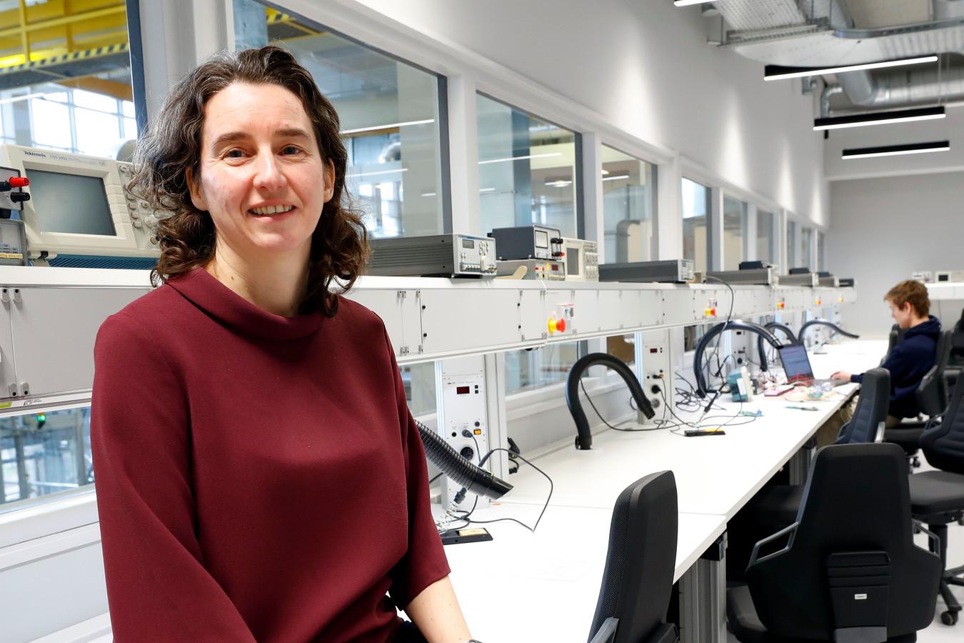 Isabelle Reymen, Wetenschappelijk Directeur TU/e innovation Space