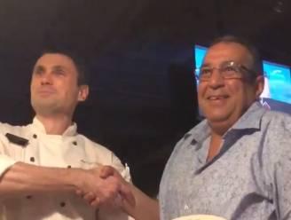 Restaurant volgeboekt? Niet als je beweert de Marokkaanse premier te zijn