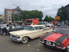 Oss on Classic Wheels hakt nu al knoop door: evenement afgelast