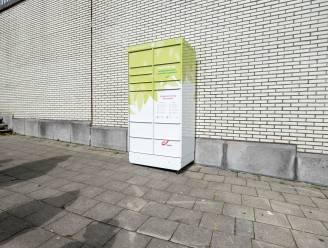 Bpost vangt eindejaarsdrukte op met extra pakjesautomaten