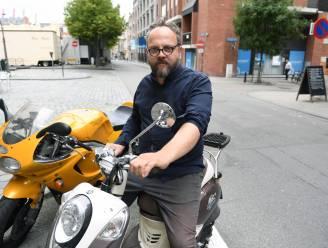 Leuvense cafébaas Nathan Schellens lanceert digitale scheurkalender om lockdown te verzachten