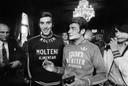 Septième podium pour Raymond Poulidor (qui en ajoutera un huitième en 1976) et cinquième victoire pour Eddy Merckx.