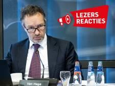 Lezers over afsplitsing Van Haga: 'Een kiesdrempel, die gaat in tegen alle regels van democratie in'