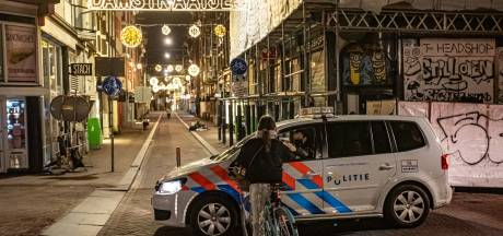 Avondklok levert schatkist 9 miljoen euro aan boetes op