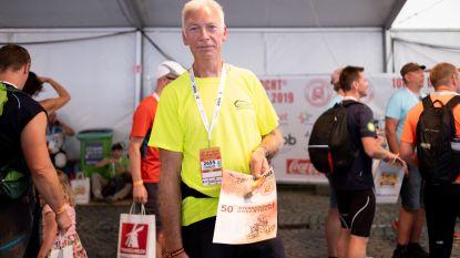 24 wandelaars stappen 'dubbele Dodentocht' van 200 kilometer