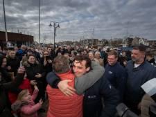 Openbaar Ministerie start strafrechtelijk onderzoek naar bezoek Baudet aan Urk