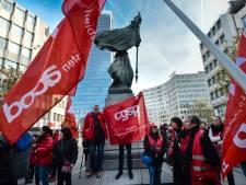 La CGSP-Enseignement appelle à un arrêt de travail jeudi et menace de faire grève le 30 mars