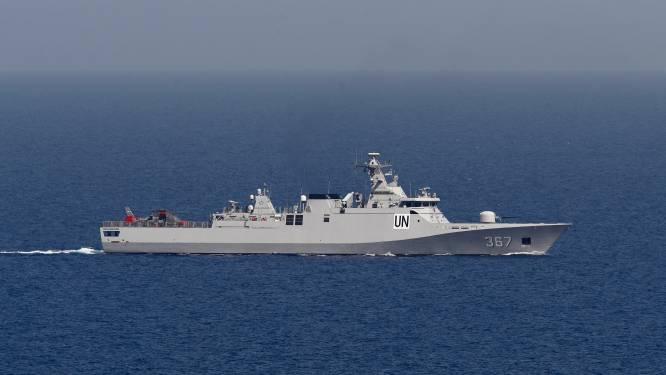 Israël en Libanon hernemen besprekingen omstreden maritieme grens