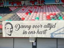 NEC herdenkt overleden sportjournalist en clubwatcher Danny van den Broek