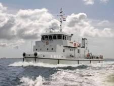 Koninklijke Marine met 3 schepen op Grachtenfestival Meppel