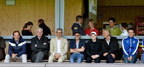 Commissaris Merkel stapt op bij Vitesse; Arnhemmer Parren nu clubvoorzitter