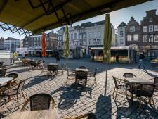 Brabantse burgemeesters zijn ronduit verdeeld over opengooien van de terrassen