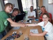 Piepjonge Westlandse ondernemer breidt lasergamebedrijf uit naar Delft